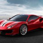 Ferrari 488 Pista siêu xe dùng động cơ V8 mạnh nhất của hãng