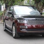 Đại gia Sơn La mua Range rover SVautobiography giá 10 tỷ