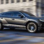 Lamborghini Urus bán tại thị trường xe cũ đắt gấp đôi giá xe mới