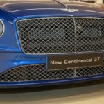 Chi tiết siêu xe Bentley Continental GT bản First Edition 2018