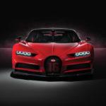 Bugatti Chiron bản Sport giá đắt hơn nhiều bản thường