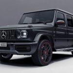 Siêu phẩm Mercedes-AMG G 63 2019 độ hầm hố bởi Lumma Design