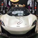 Chi tiết McLaren 650s Spyder mới dán đề can tuyệt đẹp của Cường đô la