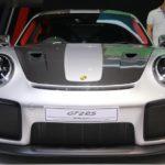Siêu xe Porsche 911 GT2 RS 2018 đến Thái Lan