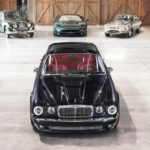 Jaguar Classic – XJ6 siêu xe 1 thời được phục chế lại hiện đại hơn