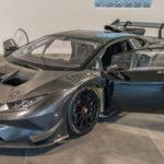 Bố tỷ phú mua tặng con siêu xe Lamborghini khủng nhân sinh nhật