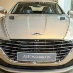 Aston Martin Lagonda Taraf siêu xa xỉ tại Malaysia