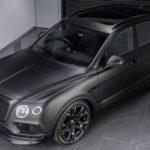Bentley Bentayga độ lạ mắt bởi Wheelsandmore