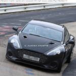 Siêu sedan Aston Martin Rapide AMR nhanh bậc nhất
