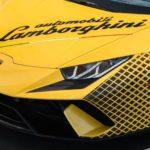 Siêu xe Lamborghini Huracan Performante chạy siêu lướt đã bán