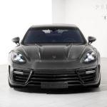 Porsche Panamera Turbo độ toàn carbon cực thể thao