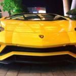 Xe cộ Nóng Mới Lamborghini Aventador S về Tây Nguyên