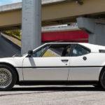 Siêu xe cổ BMW M1 rao bán giá gần 20 tỷ đồng
