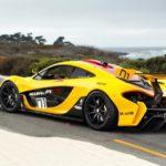 Siêu xe giá nhiều triệu đô chạy đầy đường ở California Mỹ