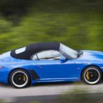 Porsche 911 Speedster 2019 siêu đẹp xuất hiện