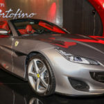 Ferrari Portofino cực độc đến Malaysia