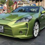 Hyundai Genesis độ đẹp như siêu xe rao bán giá rẻ ở Hà Nội