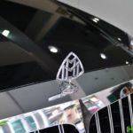 Maybach 62S dùng 6 năm vẫn có giá trên 12 tỷ đồng