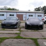 Lamborghini Reventon hàng giả rao bán giá 200 triệu đồng