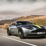 Siêu xe bản độc Aston Martin DB11 AMR trình làng