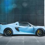 Siêu xe Lotus Exige Sport 410 mạnh mẽ hơn ra mắt
