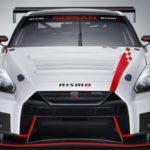 Siêu xe đua G-TR Nismo GT3 2018 ra mắt