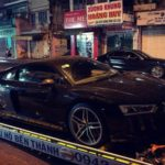 Đại gia Bạc Liêu mua lại Audi R8 PLus