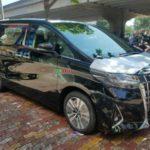 Sốc giá Toyota Alphard 2018 ở Việt Nam lên đến 6,4 tỷ đồng