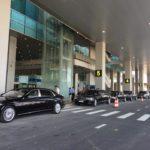 Maybach, Rolls royce, Bentley xếp hàng dài ở Sài Gòn