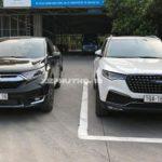 Vài xe Honda, Toyota giá rẻ biển đẹp mới cứng ở Phú Thọ