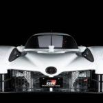 Toyota sẽ sản xuất siêu xe 1000 mã lực