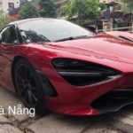 Siêu xe Mclaren 720S thứ 2 bán ra Hà Nội ?