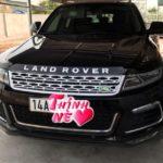 Thêm Zotye T600 nhái Range rover Evoque giá chỉ 550 triệu đồng