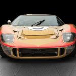 Siêu xe cổ Ford GT40 bán giá 280 tỷ đồng