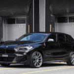 BMW X2 nâng cấp ngoại thất ấn tượng bởi hãng độ Dahler Design & Technik