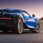 Bugatti Chiron độ mâm khổng lồ 24 inch