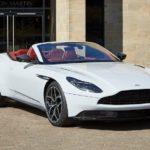 Hai siêu xe Aston martin DB11 bản đặc biệt hiếm