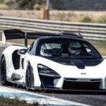 Xe siêu tốc McLaren Senna mạnh cỡ nào