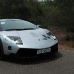 Siêu xe triệu đô Lamborghini Murcielago SV tái xuất