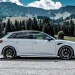 Audi RS3 độ nhanh như siêu xe