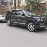 Top xe siêu sang đắt nhất của đại gia Lào Cai