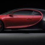 Siêu xe khủng Bugatti Chiron Divo giá 130 tỷ ra mắt