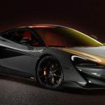 Cận cảnh siêu xe đỉnh hiếm McLaren 600LT