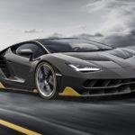 Giá 45 tỷ đồng, Lamborghini Centenario vẫn bị triệu hồi