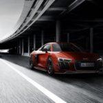 Siêu xe Audi R8 2018 bản giới hạn giá 5 tỷ đồng