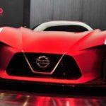 Siêu xe Nissan GT-R 2020 không ngại Ferrari, Lamborghini