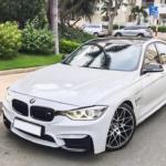 Siêu phẩm BMW 328i SportLine độ M3 bán lại giá 1,1 tỷ đồng