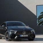 Siêu xe đỉnh Mercedes AMG GTS 4 cửa coupe cực nhanh và sang trọng