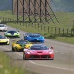 Những siêu xe giá nhiều triệu đô thiết kế hầm hố nhất thế giới 2018