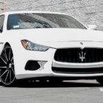 Siêu xe Maserati Ghibli độ đẹp bởi Wald Black Bison